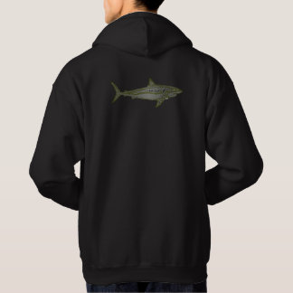Haifisch Hoodie