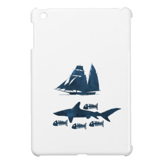 Haifisch iPad Mini Hülle