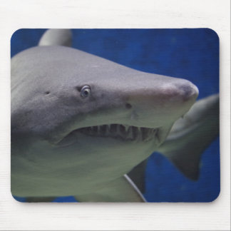 Haifisch Mousepad