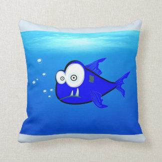 haifisch pillows babyhaifischkissen fr kinder kissen - Hai Kissen Muster