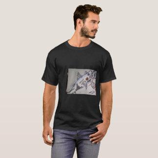 Haifisch/Piranha T-Shirt