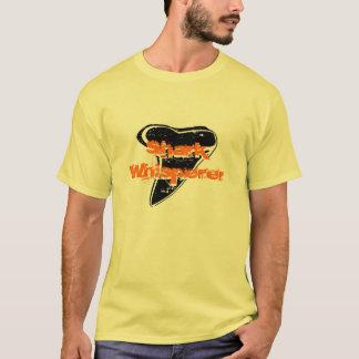 Haifisch Whisperert-shirt T-Shirt