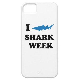 Haifisch-Woche Schutzhülle Fürs iPhone 5