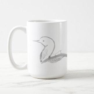 Haikuloon-Tasse Kaffeetasse