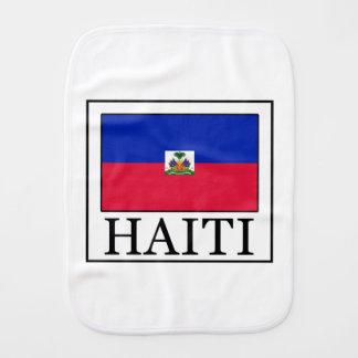 Haiti Baby Spucktuch