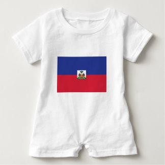 HAITI BABY STRAMPLER