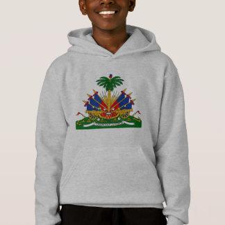 Haiti-Emblem Hoodie