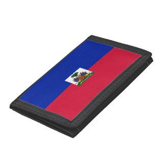 Haiti-Flagge