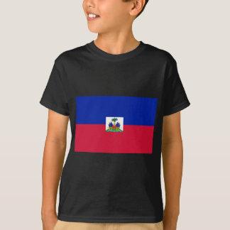 Haiti-Flaggen-T-Shirts, Hoodies, Tassen, Kleid