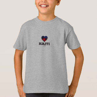 Haiti-Fußball-Shirt 2016 T-Shirt