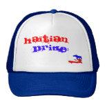 haiti, Haïtian, Pride Truckerkappe