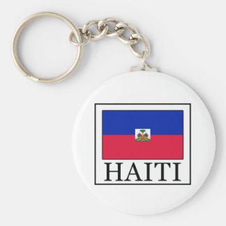 Haiti keychain schlüsselanhänger