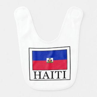 Haiti Lätzchen