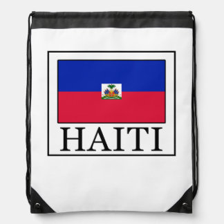 Haiti Turnbeutel