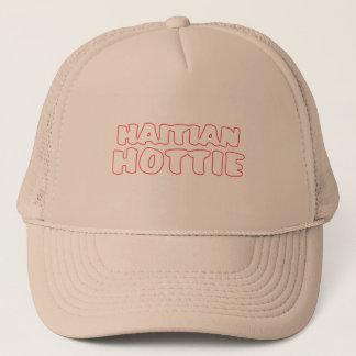 haitianhottie003 truckerkappe