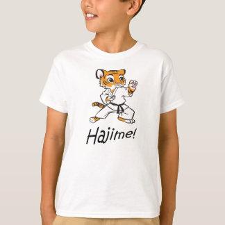Hajime! Shirt