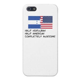 Halb honduranisches vollständig fantastisches iPhone 5 hülle
