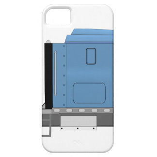 Halb LKW Etui Fürs iPhone 5