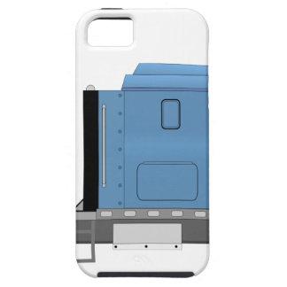 Halb LKW iPhone 5 Schutzhülle