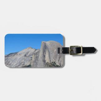 Halbe Haube Yosemite Kofferanhänger