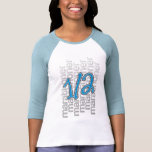 halber Marathoner 13,1 Shirts