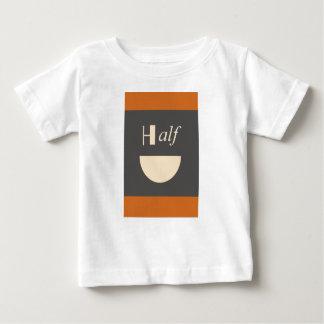 Halbmond Baby T-shirt