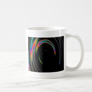 Halbmonde Kaffeetasse