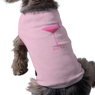 Halbzeitentwürfe Pinktini Shirt