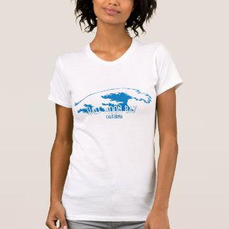 HALF MOON BAY, KALIFORNIEN - WELLE T-Shirt