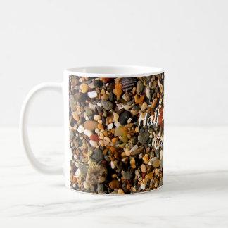Half Moon Bay Kiesel-Tasse Kaffeetasse