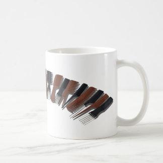 HalfCircleCombs030811 Kaffeetasse