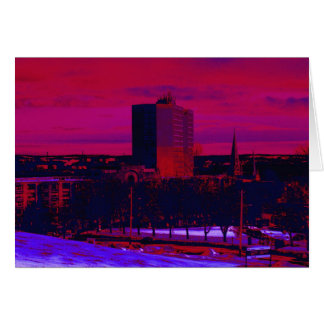 Halifax 1 karte