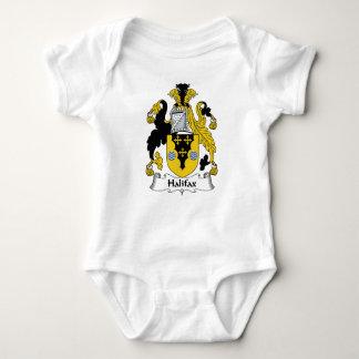 Halifax-Familienwappen Hemd