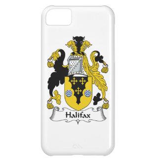 Halifax-Familienwappen Hülle Für iPhone 5C