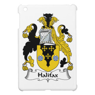 Halifax-Familienwappen Hülle Fürs iPad Mini