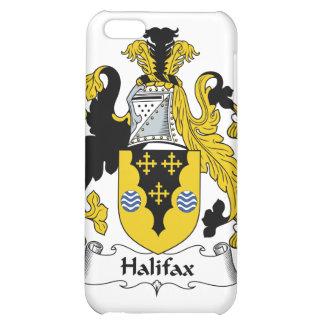 Halifax-Familienwappen Hüllen Für iPhone 5C
