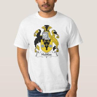 Halifax-Familienwappen T-Shirt