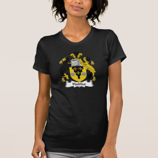 Halifax Family Crest T-shirt