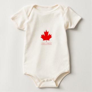 Halifax, Neuschottland Baby Strampler