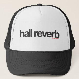 Hall Reverb Truckerkappe