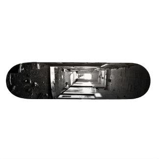 Hall-Weise 20,6 Cm Skateboard Deck