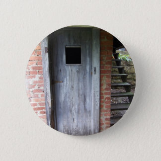 Halle-Tür Runder Button 5,7 Cm