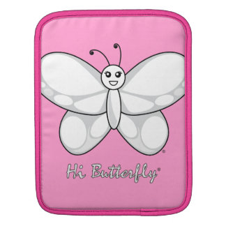 Hallo Butterfly® iPad Hülse Sleeve Für iPads