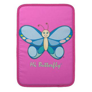 Hallo Butterfly® Macbook Luft-Hülse MacBook Air Sleeve