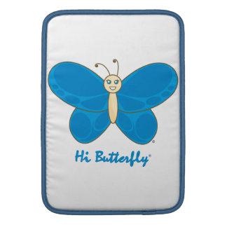 Hallo Butterfly® Macbook Luft-Hülse MacBook Sleeve