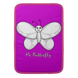 Hallo Butterfly® Macbook Luft-Hülse Sleeve Fürs MacBook Air