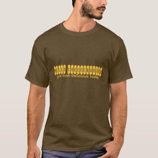 Hallo Cheeseburger! T-Shirt