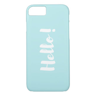 Hallo! Iphone 7 Plusfall iPhone 8/7 Hülle