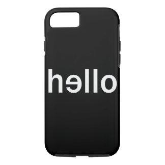 hallo iPhone 8/7 hülle