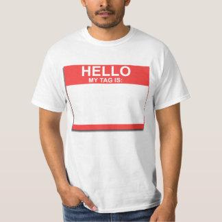 hallo ist mein Umbau T-Shirt